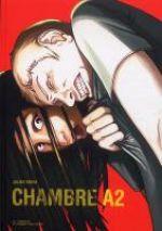 Chambre A2, bd chez Emmanuel Proust Editions de Parra