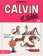 Calvin et Hobbes – Petit format, T14 : Va jouer dans le mixer (0), comics chez Hors Collection de Watterson