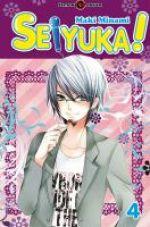 Seiyuka ! T4, manga chez Tonkam de Maki