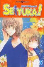 Seiyuka ! T5, manga chez Tonkam de Maki
