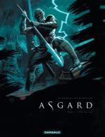 Asgard T1 : Pied-de-fer (0), bd chez Dargaud de Dorison, Meyer