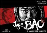 Juge Bao T4 : Juge Bao et l'auberge maudite (0), manga chez Les Editions Fei de Marty, Nie