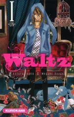 Waltz T1, manga chez Kurokawa de Isaka, Osuga