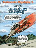 Kolossale rigolade T3 : Ya toujours un espoir (0), bd chez Desinge&Hugo&Cie de Carali