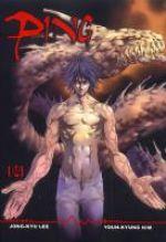 Ping  T4, manga chez Booken Manga de Lee