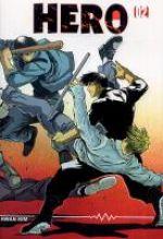 Hero T2, manga chez Booken Manga de Kim