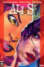 Alias T5 : Pourpre (0), comics chez Panini Comics de Bendis, Gaydos, Bagley, Hollingsworth