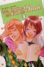 Ma copine est fan de yaoï  T3, manga chez Soleil de Pentabu, Shinba
