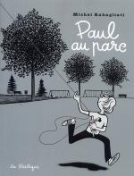 Paul T7 : Paul au parc (0), bd chez La pastèque de Rabagliati