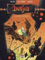Donjon Crépuscule T105 : Les nouveaux centurions (0), bd chez Delcourt de Trondheim, Sfar, Kerascoët, Walter