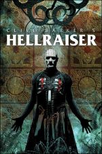 Hellraiser T1 : A la poursuite de la chair (0), comics chez French Eyes de Monfette, Barker, Thomson, Manco, Bellaire, Kirchoff, Bradstreet