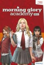 Morning glory academy T1 : Saison 1 (0), comics chez Atlantic de Spencer, Eisma, Sollazzo, Esquejo