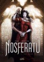 Nosferatu T2 : Para Bellum (0), bd chez Soleil de Peru, Martino, Digikore studio