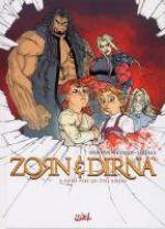 Zorn et Dirna T6 : Notre père qui êtes odieux (0), bd chez Soleil de Morvan, Bessadi, Lerolle