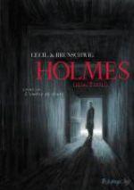 Holmes T3