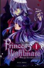 Princess Nightmare T1, manga chez Soleil de Noguchi