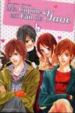 Ma copine est fan de yaoï  T4, manga chez Soleil de Pentabu, Shinba