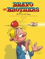 Gaston : Bravo les Brothers (0), bd chez Dupuis de Franquin, Jidéhem