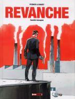 Revanche T1, bd chez Treize étrange de Pothier, Chauzy