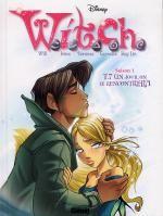 Witch – Saison 1, T7 : Un jour, on se rencontrera (0), bd chez Glénat de Collectif