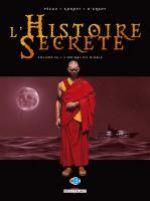 L'histoire secrète T26 : L'Amiral du diable (0), bd chez Delcourt de Pécau, Kordey, O'Grady