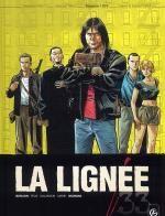 La Lignée T3 : Maxime, 1974 (0), bd chez Bamboo de Berlion, Wozniak, Smulkowski