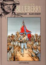 La jeunesse de Blueberry T20 : Gettysburg (0), bd chez Hachette de Corteggiani, Blanc-Dumont, Blanc-Dumont, Bonaventure, Bernatets