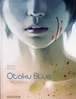 Otaku blue T1