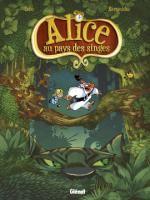 Alice au pays des singes T1