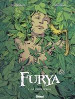 Furya T1 : La vierge rouge (0), bd chez Glénat de Fonteneau, Simonacci, Rouger