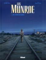 Les Munroe T3