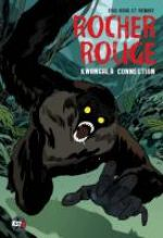 Rocher rouge T2 : Kwangala connection (0), bd chez Casterman de Borg, Renart