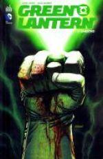 Green Lantern T1 : Sinestro (0), comics chez Urban Comics de Johns, Choi, Mahnke, Aviña, Baron, Sinclair, Johnson