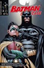 Batman Showcase T2, comics chez Urban Comics de Hine, Tomasi, Bressan, Gleason, Tocchini, Sinclair, Fujita