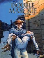 Double masque T2 : Tomes 3 et 4 (0), bd chez Dargaud de Dufaux, Jamar
