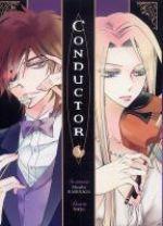 Conductor T3, manga chez Ki-oon de Kaminaga, Nokiya