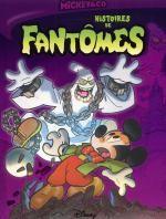 Histoires de... T5 : ...fantômes (0), bd chez Glénat de Collectif, Mastantuono