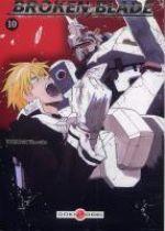 Broken Blade T10, manga chez Bamboo de Yoshinaga