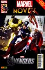 Marvel Movies T2 : Avengers - Fury's big week (0), comics chez Panini Comics de Yost, Pearson, Padilla, Hdr, Alves, Ross, Sotomayor, Parel