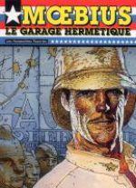 Mœbius USA : Le garage hermétique (0), comics chez Les Humanoïdes Associés de Moebius