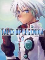 Tales of legendia T1, manga chez Ki-oon de Fujimura