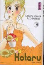 Hotaru T6, manga chez Kana de Hiura