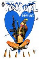 Tank Girl : Everybody loves Tank Girl (0), comics chez Ankama de Martin, Mahfood