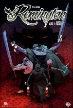 Remington T1 : Ush (0), comics chez Ankama de Tot, Adrian