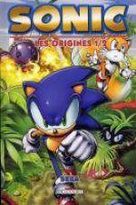 Sonic T1 : Les origines (0), comics chez Delcourt de Flynn, Spaziante, Yardley, Austin, Herms