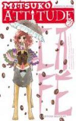 Mitsuko attitude T2, manga chez Delcourt de Kurihara