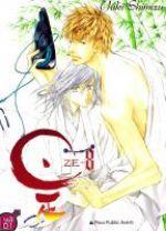 Ze T8, manga chez Taïfu comics de Shimizu