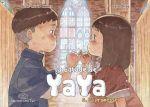 La Balade de Yaya  T5 : La promesse (0), manga chez Les Editions Fei de Omont, Zhao