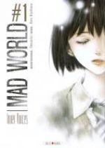 Mad world T1 : Inner voices (0), manga chez Soleil de Otsuichi, Kiyohara