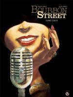 Bourbon street T2 : Tournée d'adieux (0), bd chez Bamboo de Charlot, Chabert, Bouët